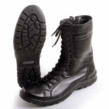 Boots Armada 106 Zip Black
