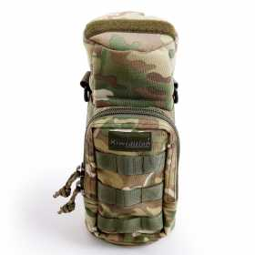 Подсумок Kiwidition Takawai 3л Nylon 1000 den multicam