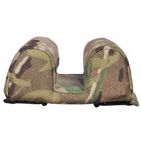 Упор для стрельбы Pack Mounted Shooting Rest Eberlestok, цвет – Multicam